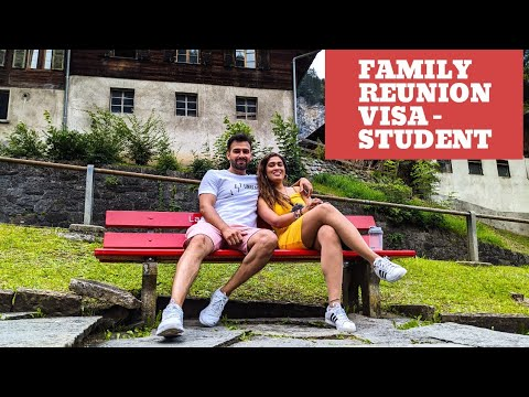 Bringing your family to Germany when you are Student , Family Reunion Visa