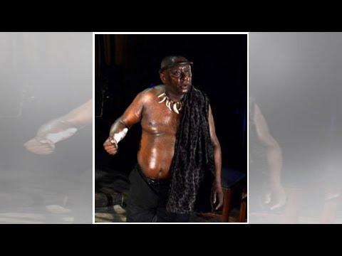 Spokes H, Kekana, Ngema to be honoured at Samas 2018