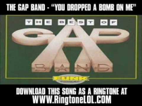 """THE GAP BAND - """"YOU DROPPED A BOMB ON ME FUNK"""" [ New Video + Lyrics + Download ]"""
