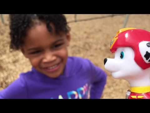 Peppa Pig English Peppa Crying and Scared of The Big Bad Fox Foxy | Naiah and Elli Toys Show