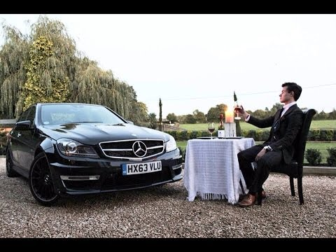 Living with a mercedes benz c63 amg life on unleaded for Mercedes benz battery life