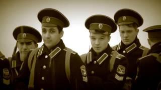 Поход-реконструкция событий гражданской войны в России (2017)