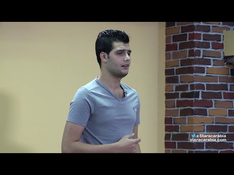 Mohamed Saad Star Academy 11 Eval 1 / محمد سعد من مصر - ستار اكاديمي 11 ايفال 1