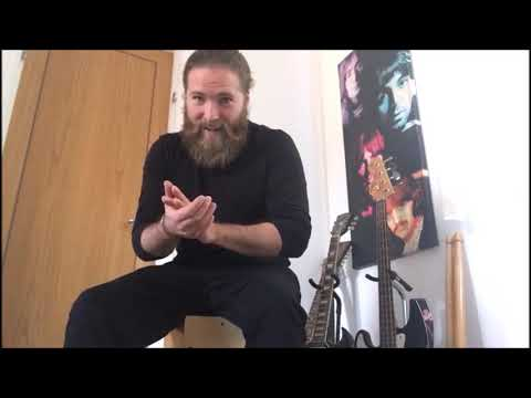 """Inglorious - Phil Beaver Talks About His Favorite Track On """"Ride To Nowhere"""""""