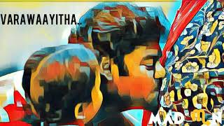 Thaaram padippicha whatsapp status lyric video