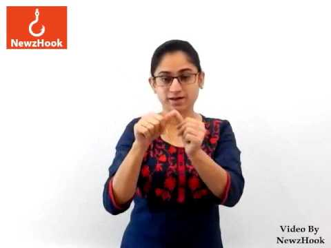 Easy and interesting tips to use WhatsApp - Indian Sign Language News by NewzHook.com