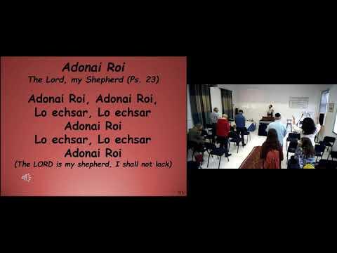2020 Parashat Noach Teaching