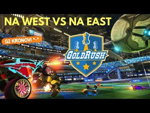 Goldrush LAN | Fireburner, Kronovi, Espeon vs Rizzo Dappur Turtle - NA East vs NA West