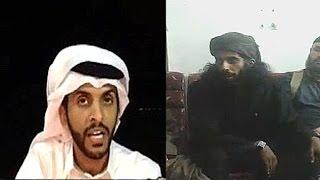 قصيدة الداعشي تكفا ياسعد ورد صاعق من الشاعر السعودي