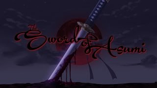 Sword of Asumi - Deluxe Edition Gameplay [PC HD]