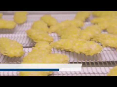 Poultry Convenience Food Production