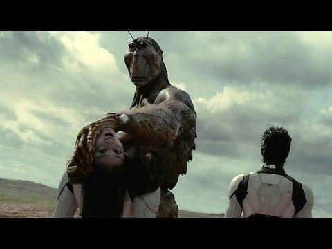 TERRAFORMARS de Takashi Miike (Trailer VOSE)