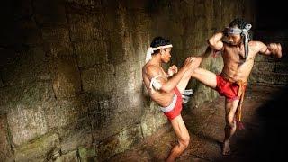 Bokator  / Бокатор – камбоджийское боевое искусство