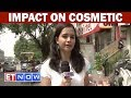 GST Impact On Cosmetic & Personal Care Products
