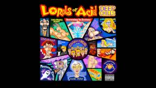 lords of acid   medicine man