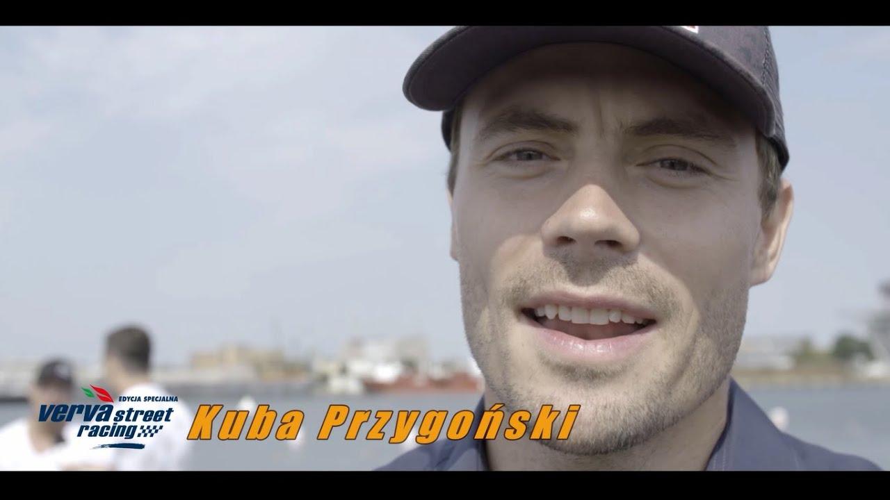 Kuba Przygoński na VERVA Street Racing 2015!