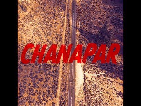 Eric Shane & Anush Petrosyan - Chanapar  (2018)