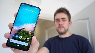 Xiaomi Mi A3 Review - Extremely Good Budget Smartphone