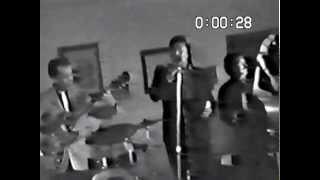 William Clarke killer live juke joint performance