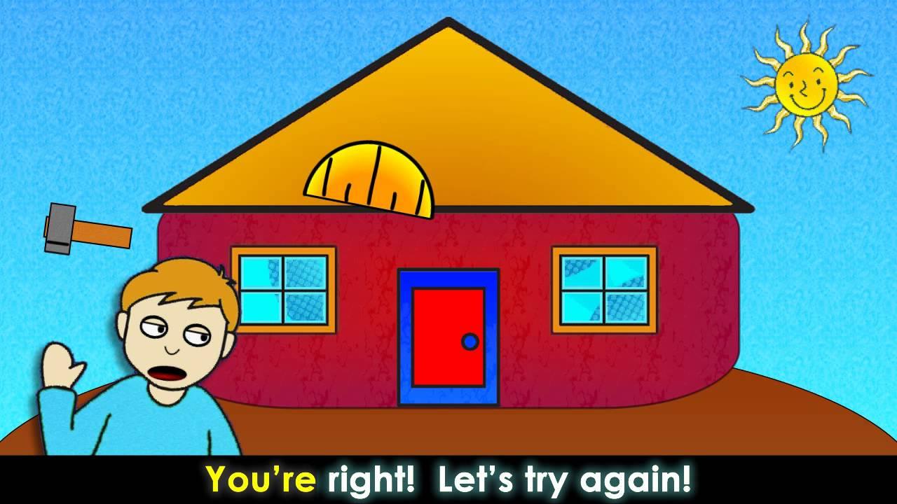 Lets Build A House