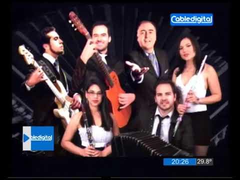 San Luis Tango y su 4° Gira por Europa- Daract Noticias 22/02/2018