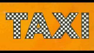 Taxi - Mi carro