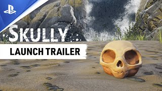 Skully | Launch Trailer | PS4