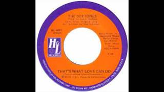 The Softones - That