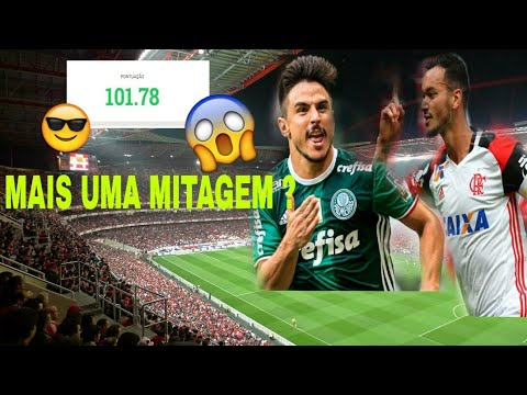 DICAS PARA PONTUAR BASTANTE NA RODADA 29 - MAIS UMA MITAGEM ? - CARTOLA FC 2017