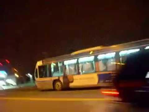 🚍/📹 Metrobus Transit St.Johns 0149