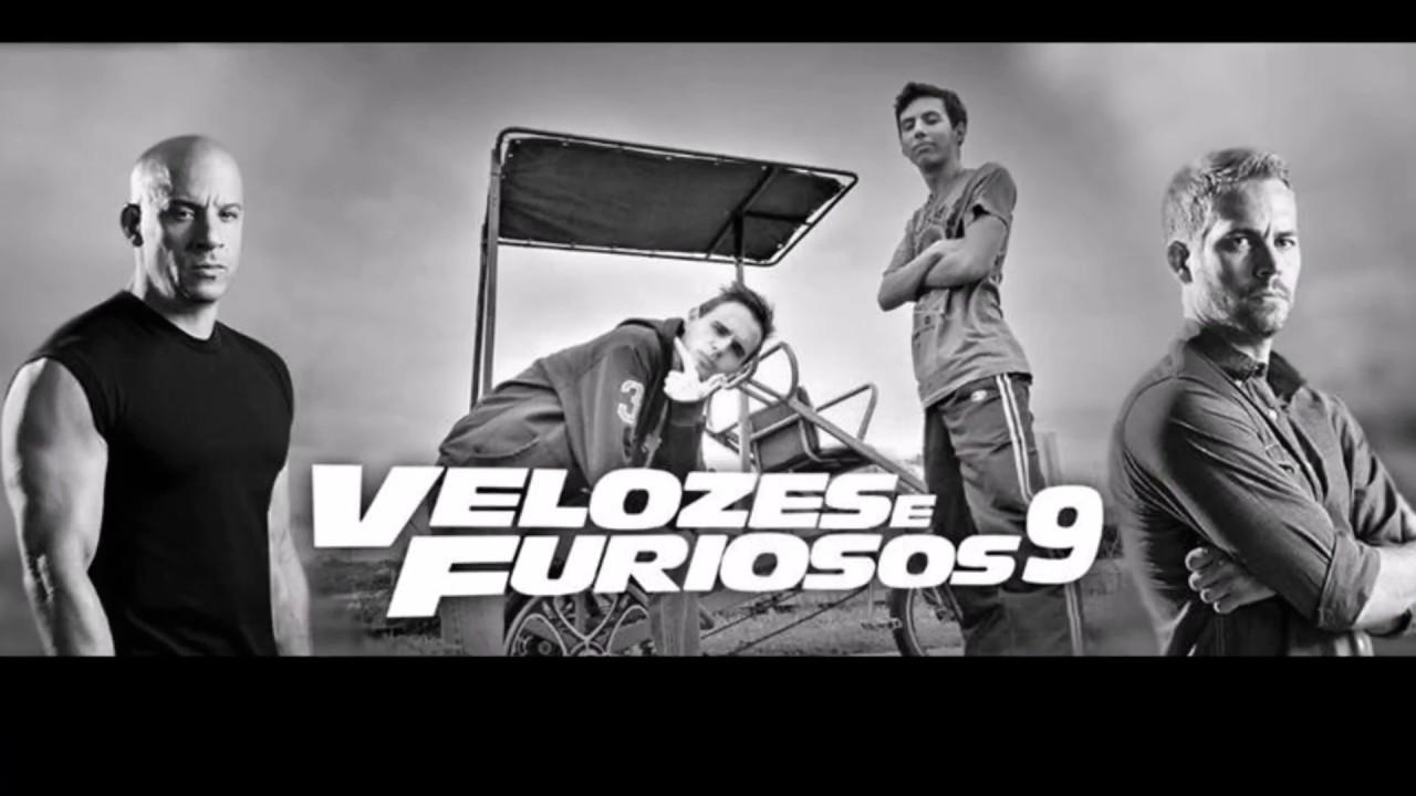 Velozes e Furiosos 9 - Missão no Brasil - Trailer 1