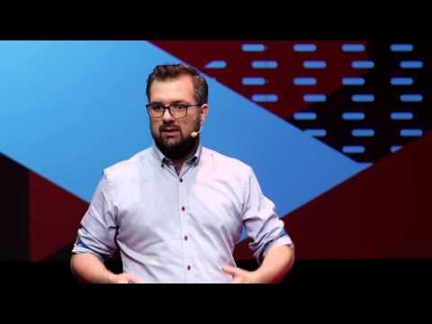 Design fiscal : la balance entre efficacité et équité | Pier-André Bouchard St-Amant | TEDxMontreal