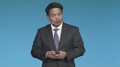 CONNECT 2017: Role of Technology in the Evolution of P&C Insurance, Guidewire CEO Marcus Ryu
