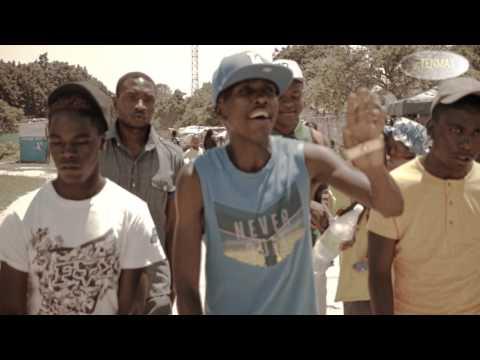 Ninja Kabhidha - Freestyle [Threat Of The Year Riddim Produced By Malon Tee]