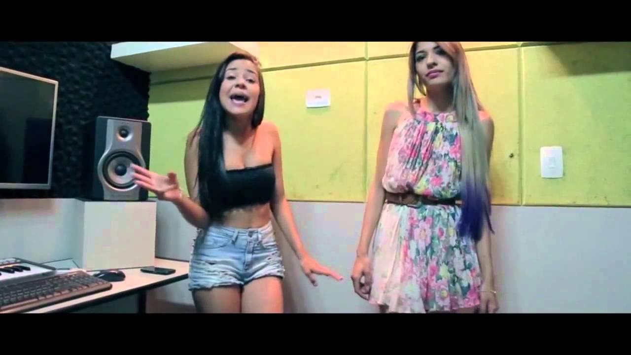 MCs Princesa e Plebeia - Abre Alas VÍDEO CLIP