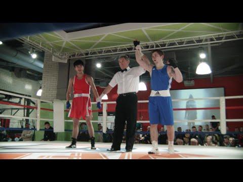 Матчевая Встреча По Боксу. Москва vs Гуанчжоу