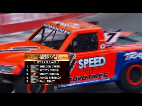2014 Toronto NBC Sports Broadcast SST Rounds 10 & 11