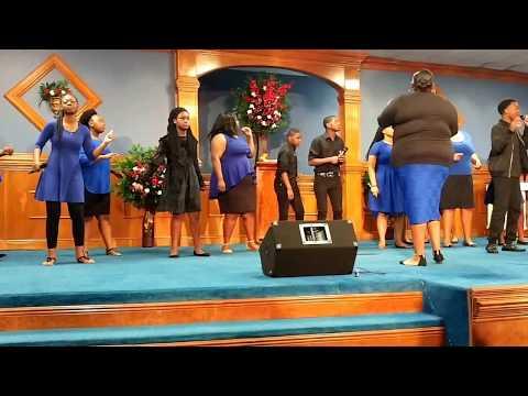 The Levites Youth Praise Team