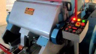 Paper Corrugated Box Making Machinery