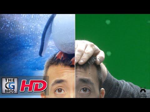 "CGI & VFX Showreels: ""Compositing Showreel"" - by Eugene Rachevsky"