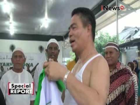 FPMM DKI Jakarta  meninggalkan Ahok-Djarot, dan beralih ke Anies-Sandi - Special Report 21/11