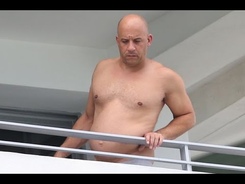 i had sex with vin diesel the edge