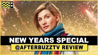 Doctor Who Season 11 New Years Special Review & After Show