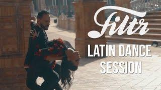 Baixar Filtr   Latin Dance Session mit Shakira, Enrique Iglesias, Ricky Martin und Maluma