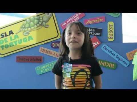 Isla de la Tortuga - ¿Qué aprendiste en Apantallados?