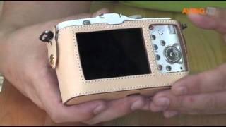 씨에스타, 올림푸스 미러리스 카메라 'PEN E-P3'…