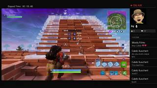 Fortnite Shenanigans with wooly120503