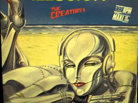 Illusion (Remix) - The Creatures
