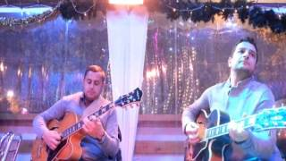 Noé Reinhardt & Steeve Laffont :: Just The Way You Are
