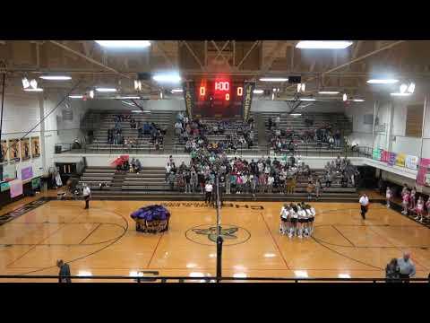 University High vs Cleburne High School